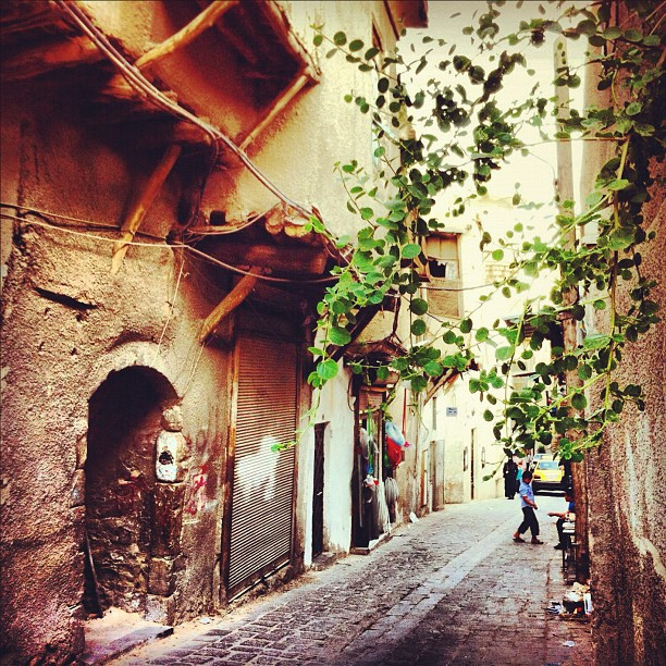 Damasacus, Syria