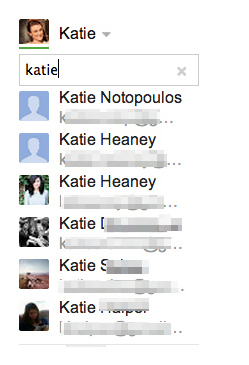 facebook hookup list katie How to video chat on facebook wait for the other person to pick up the recipient will be notified that they are receiving a video call.