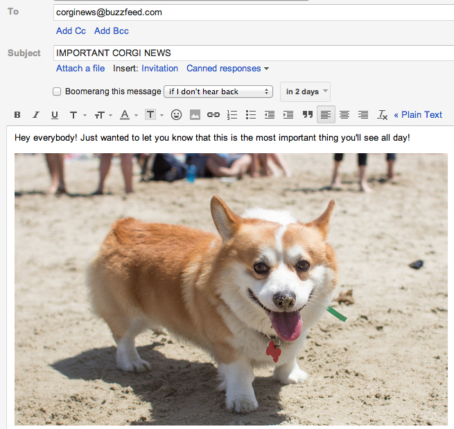 8 Gmail Hacks That Will Change The Way You Use Email