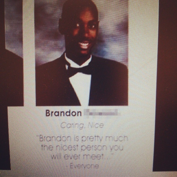 Serious Senior Quotes: 17 Of The Most Courageous Yearbook Quotes