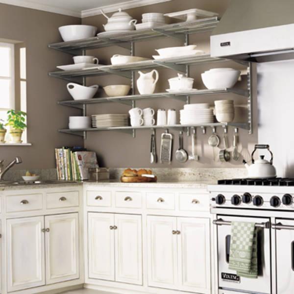 Kitchen Shelf Gumtree: 27 Lifehacks For Your Tiny Kitchen