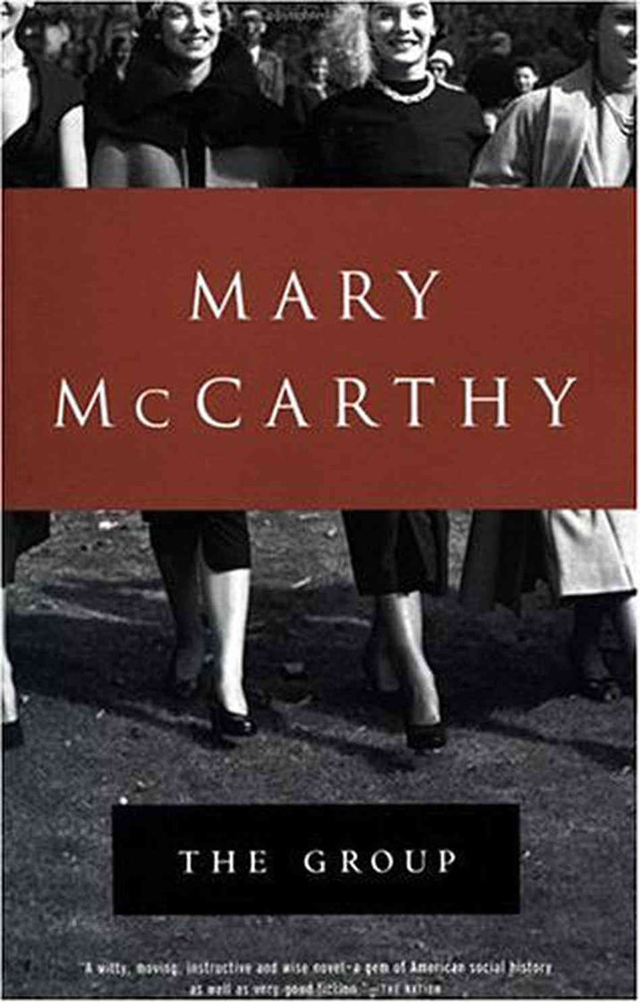 How is it possible that a novel written in 1963 about a group of post-collegiate friends in New York City IN THE 1930S could still be so relevant? Probably because the struggles of being in your twenties — particularly, how much do you care about the opinions of other people, and what does success mean? — have been the same since the dawn of time.