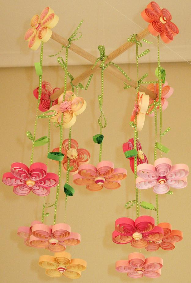 18 Super Cute Handmade Baby Shower Gifts