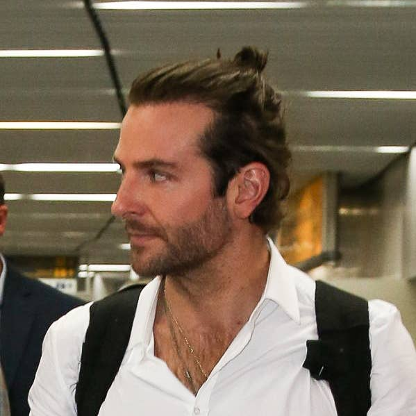 Why Bradley Cooper Should Never Have Been Voted The Best Hair In The
