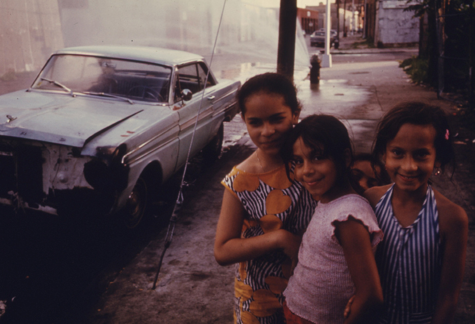 32 Revealing Photos Of New York City In The 1970s