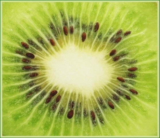 Kiwis pack huge amounts of vitamin C and potassium into a tiny serving. They're also an excellent source of antioxidants, which help combat muscle soreness. Bonus tip: Don't throw out the skin; it's full of even more nutrients.