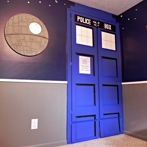 doctor who bedroom ideas the 32 geekiest bedrooms of all time