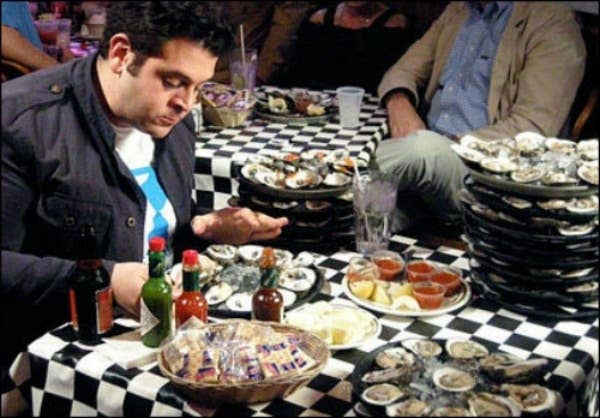 The 18 most insane food challenges ever 6 the 15 dozen club challenge forumfinder Images