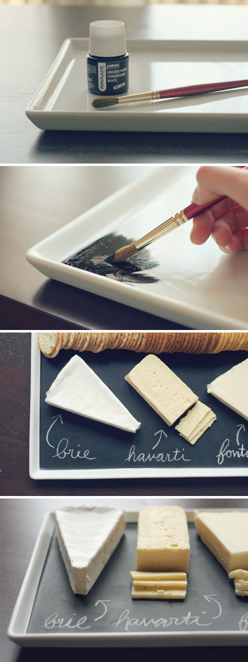 The 31 Most Useful Ways To Use Chalkboard Paint
