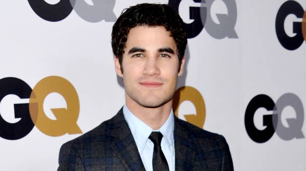 "Darren's mom was born in Cebu, Philippines. During a recent trip to the Philippines, he told Spot.ph, ""All of my aunts are like, 'Darren, eat! You're so thin; eat!'"" Sounds about right."