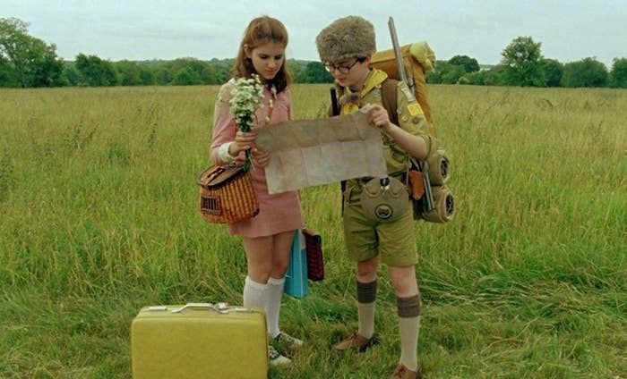 Moonrise Kingdom is a love-letter to Rhode Island and an impassioned tribute to childhood crushes, camp adventures, star-crossed lovers, and the sense of fulfillment that comes with following your heart.