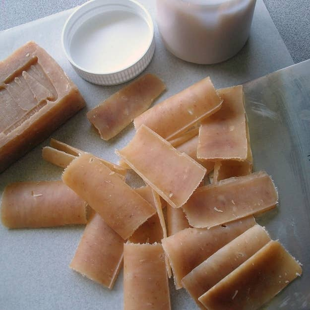 You can also rub soap on mosquito bites to relieve the itchiness.