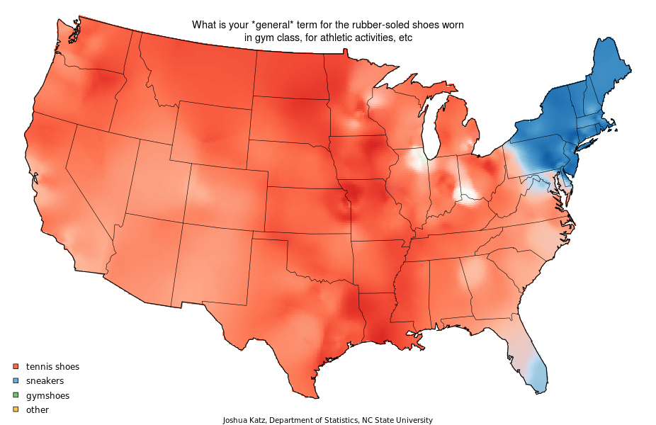 pecan pronunciation map with The Empire Strikes Back Director Irvin Kershner on Yall You Guys Dialect Maps Showcase Americas Linguistic Divides besides Sunshower Dialect Map 080936 moreover Look Amazing Maps Reveal How Americans Say Different Words Across The Country in addition Praline pronunciation american as well 4751 islands of sconnie dialect.