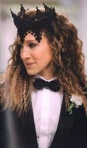 30 Of Carrie Bradshaw\'s Most Ridiculous Outfits