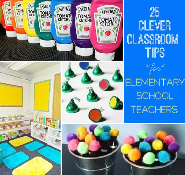 Classroom Website Ideas ~ Classroom decoration ideas for primary school