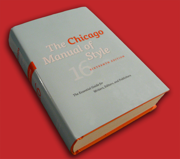 12 Reasons The Chicago Manual Of Style Is Better Than MLA