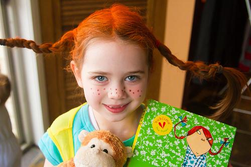 13. Pippi Longstocking Look  sc 1 st  BuzzFeed & Crazy Hair Day Ideas