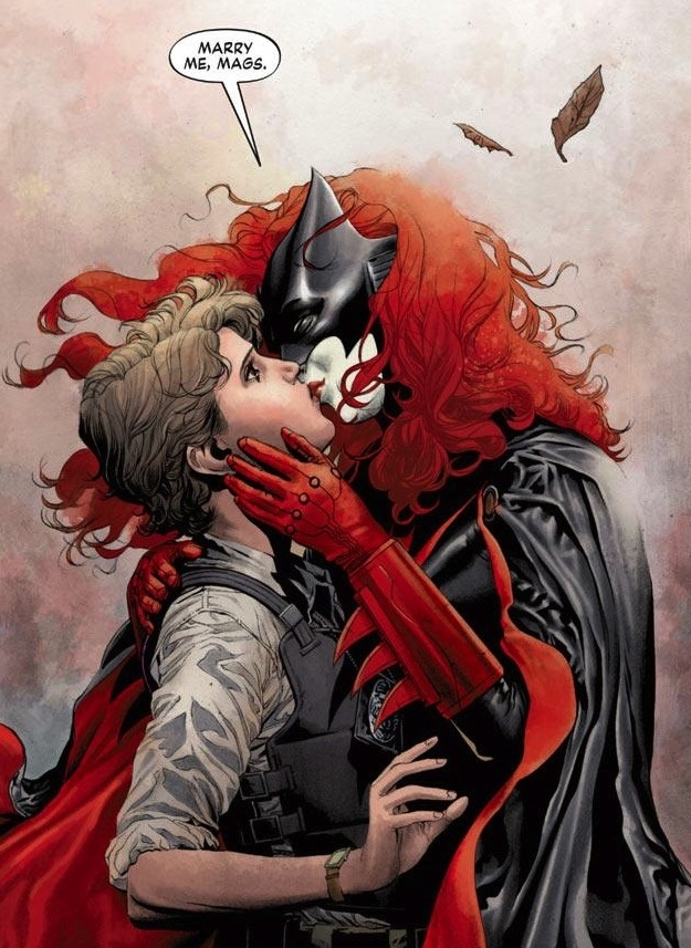 So Why Aren't There More Gay Superheroes?
