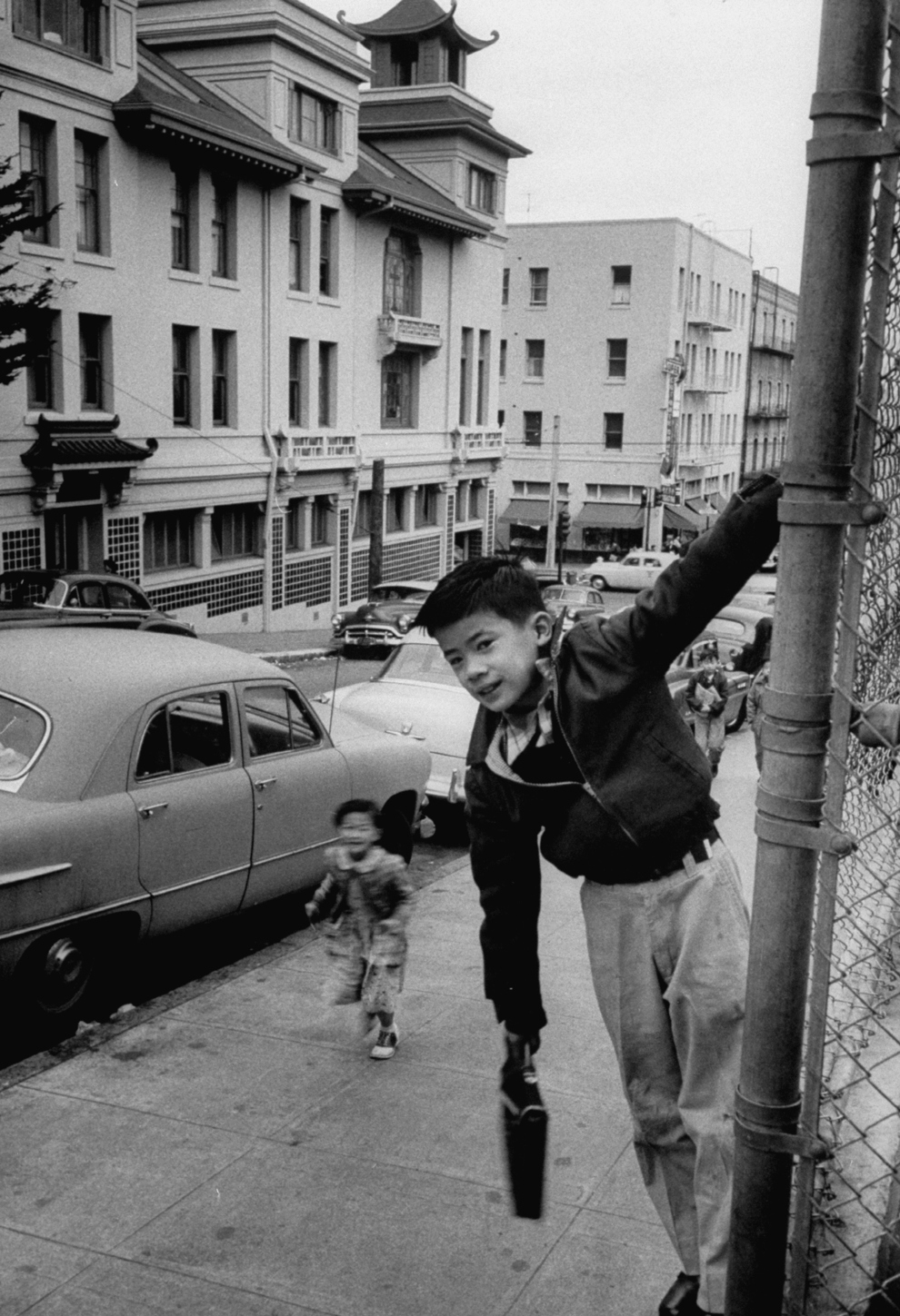 31 Beautiful Photos Of Life In San Francisco S Chinatown