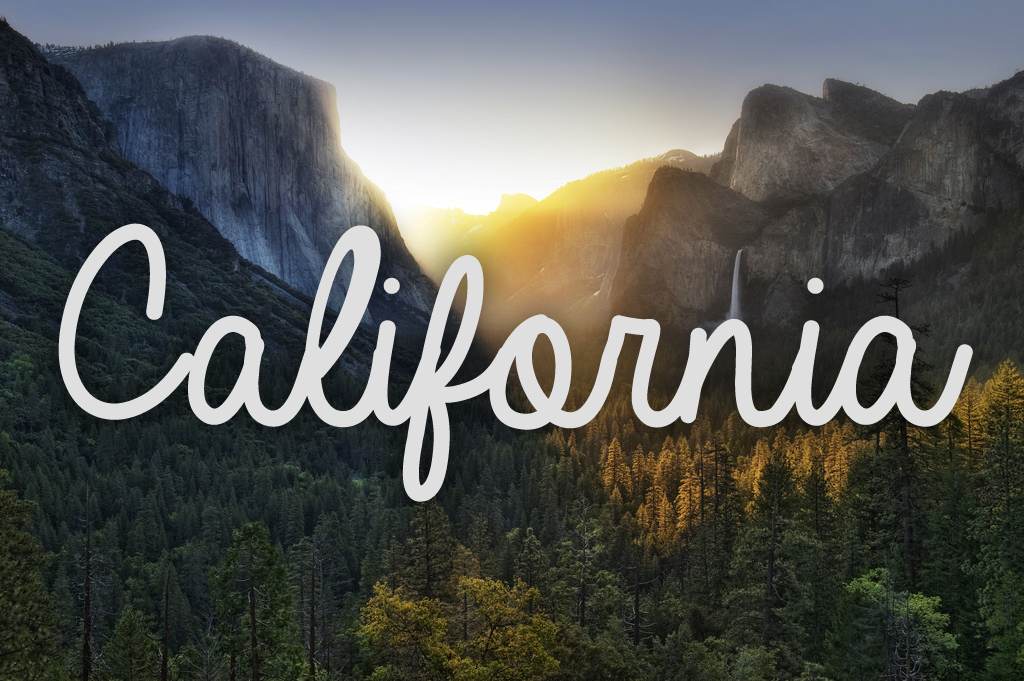 32 Reasons California Is The Most Beautiful State In The