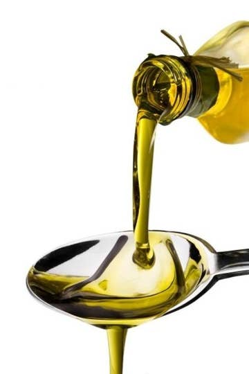 12 Things You Shouldn't Be Cooking With Olive Oil
