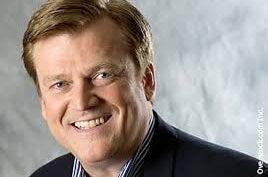 Overstock CEO Patrick Byrne