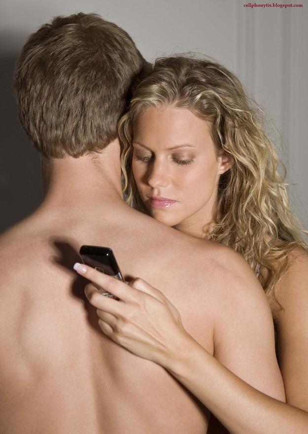 частное фото жена изменяет мужу