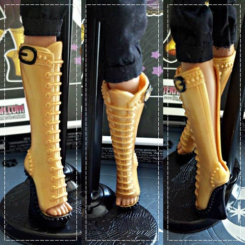 34ade25a46 It s A Crime Against Fashion These 15 Monster High Heels Aren t ...