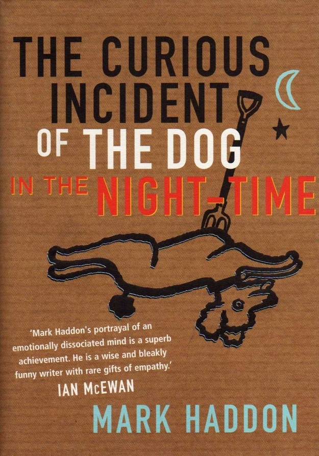curious incident of the dog in the night essay Access our the curious incident of the dog in the night-time study guide for free start your 48-hour free trial to access our study.