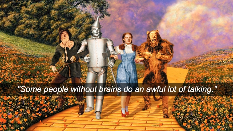 Wise Beyond Your Years Quotes: 27 Children's Movies That Are Wise Beyond Their Years