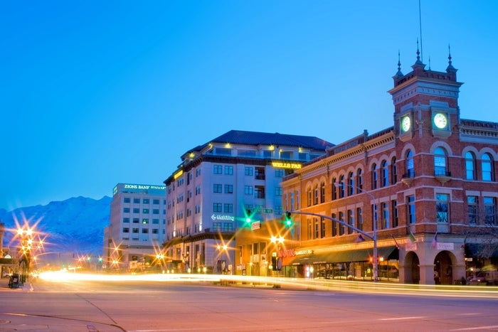 Many are surprised to find out that the Provo metro area currently has one of the best economies in the country. With a $16 billion market, there is no shortage of jobs in Provo.