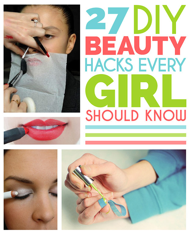hacks that are view this image. Makeup Hacks Buzzfeed   Makeup Vidalondon