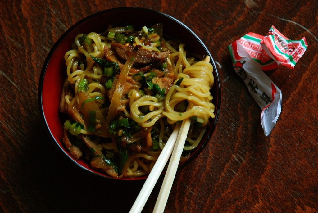 6 DIY Versions Of Your Favorite Chinese Takeout Foods
