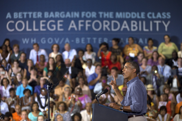Obama: Law School Should Be Two Years, Not Three