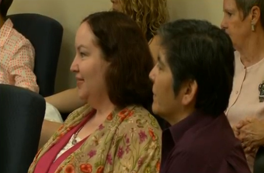 New Mexico Judge Orders Marriage Licenses For Same-Sex Couples