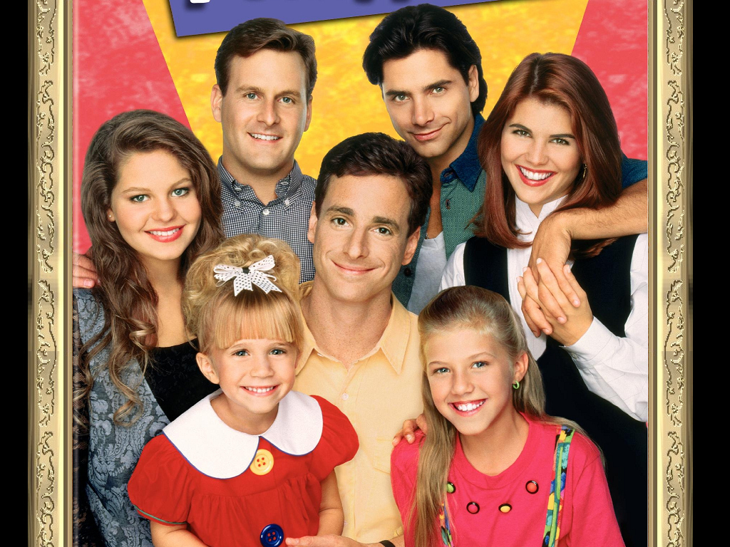 Full House SprГјche