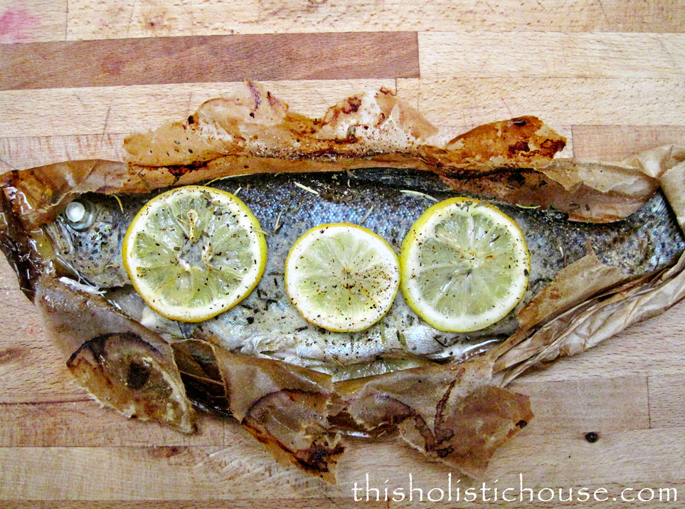 How To Cook Fish If You Hate Cooking