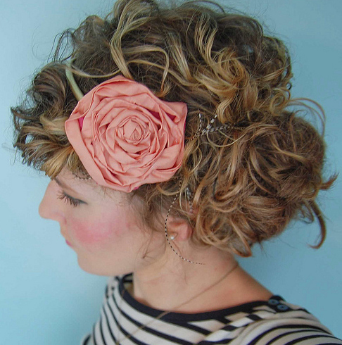 10 Diy Headbands To Tame And Frame Your Hair