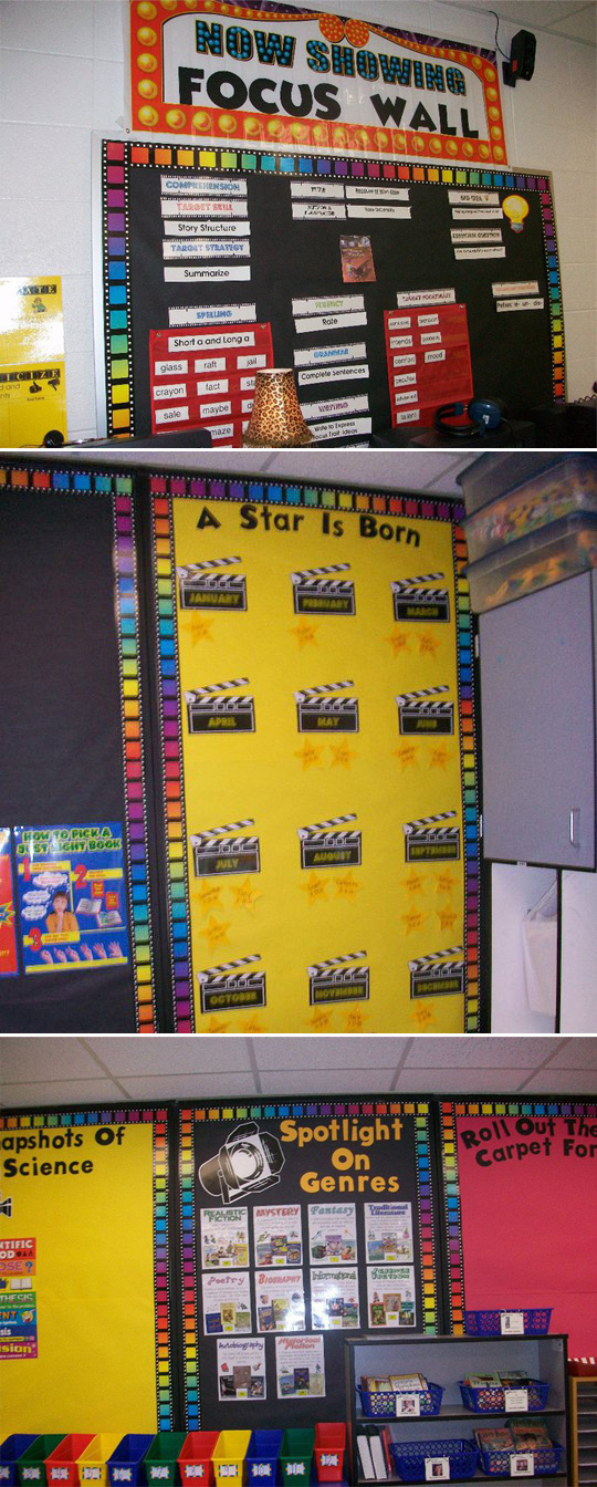 Classroom Decor Buzzfeed ~ Clever diy ways to decorate your classroom