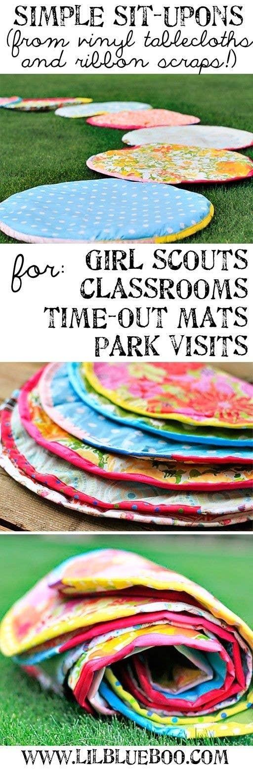 29 วิธีการ DIY  สุดเจ๋ง สำหรับแต่งห้องเรียน
