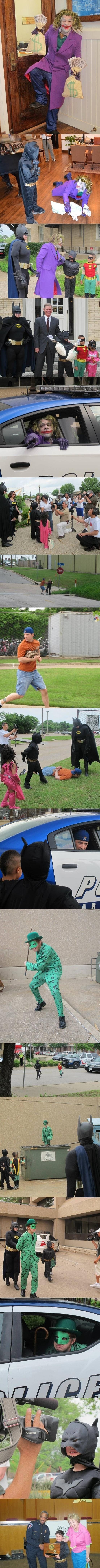 25 Pictures That Show That Good Cops Actually Do Exist