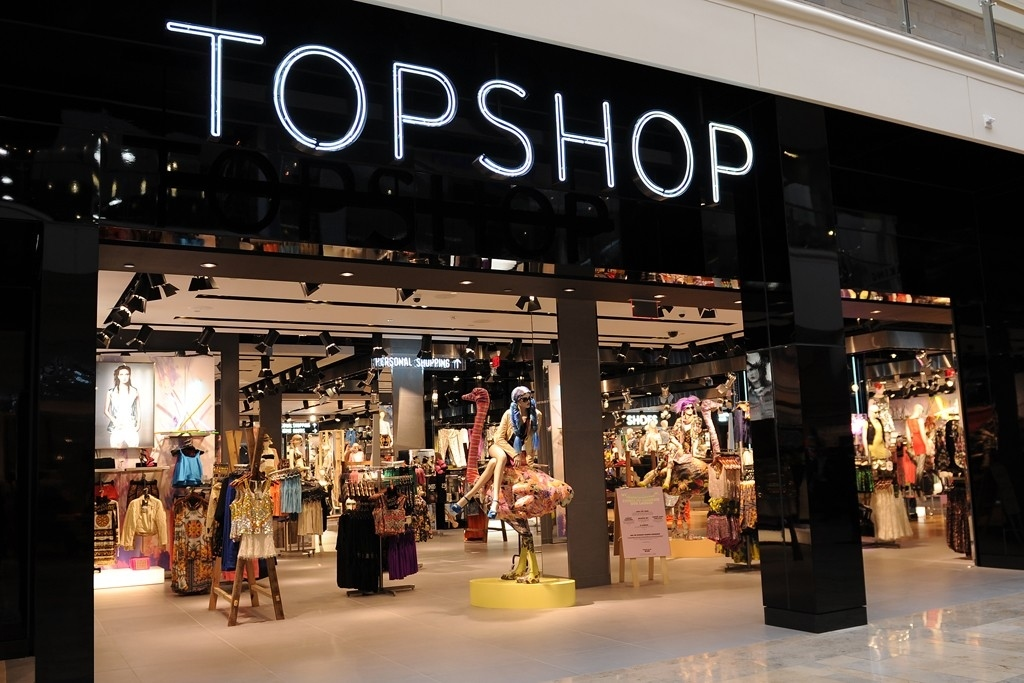 Topshop spearheads progressive campaigns that successfully balance creativity with commerce and engaging consumer experiences, ensuring the brand retains its position as a pioneering, ground-breaking, fashion brand.