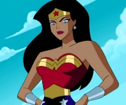 12 Lady Superhero Costumes Redesigned By Ladies