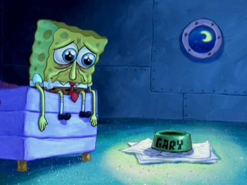 The Top 10 Saddest Episodes From Cartoons