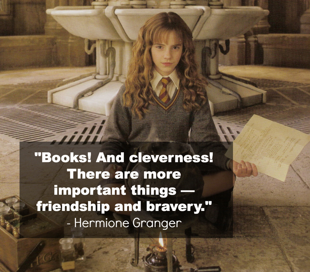 Quotes From Harry Potter 14 Profound Quo...