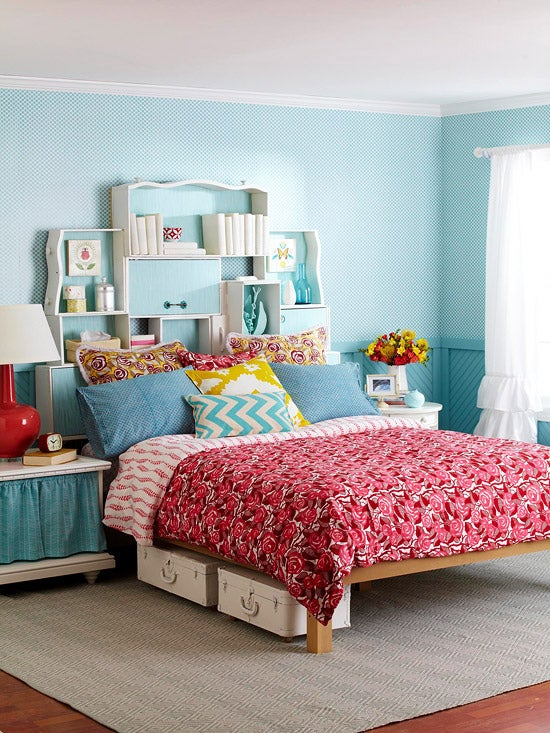 Apartment Decorating Reddit 23 hacks for your tiny bedroom