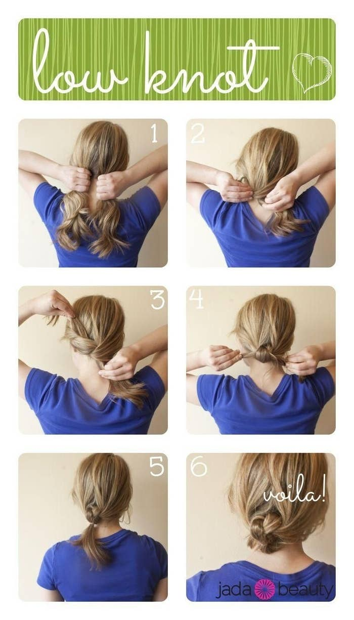 4. The Low Knot