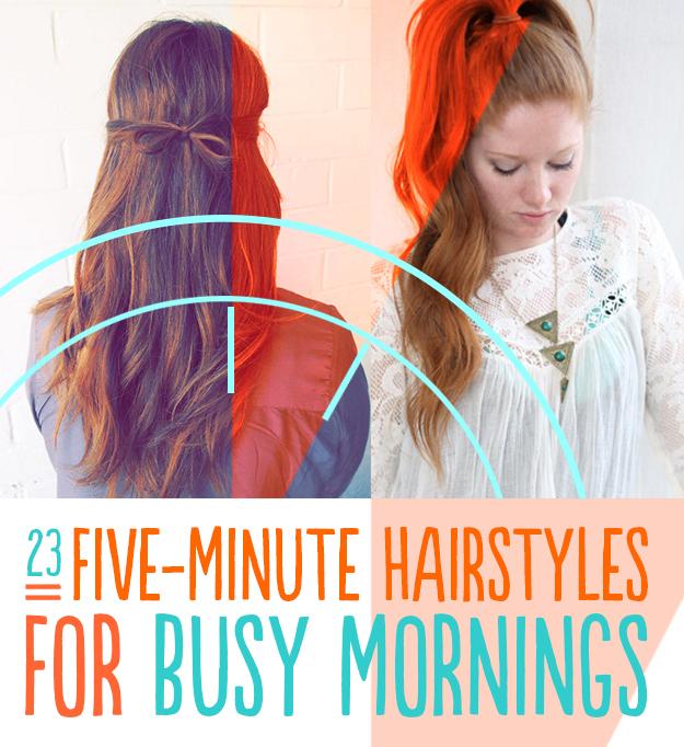 Fantastic Cute Easy Fast Hairstyles For Medium Hair Hairstyle Pictures Hairstyles For Women Draintrainus