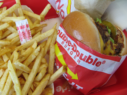Grossest Fast Food Stories