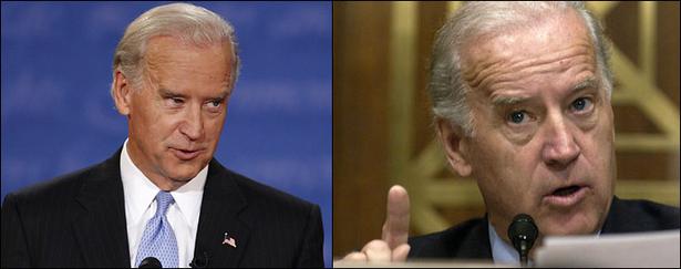 Biden's Botox